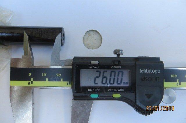 Foto 04 - Chanfro Cano CBC B12 e B19  - comprimento 26mm.JPG