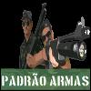 Padrão Armas